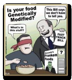 GMO-bill