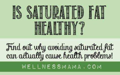 Is-Saturated-Fat-Healthy