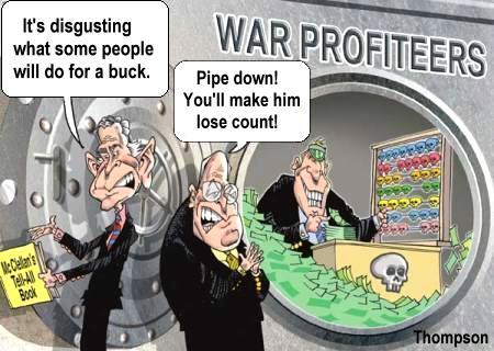 war-profit-underbear