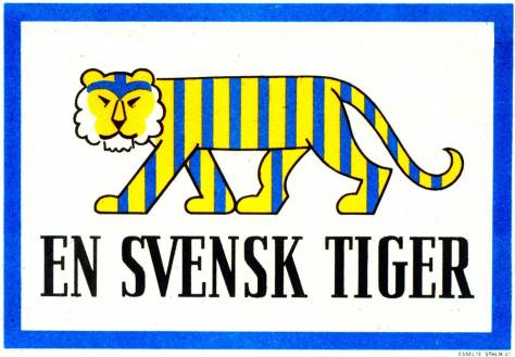 svensktiger